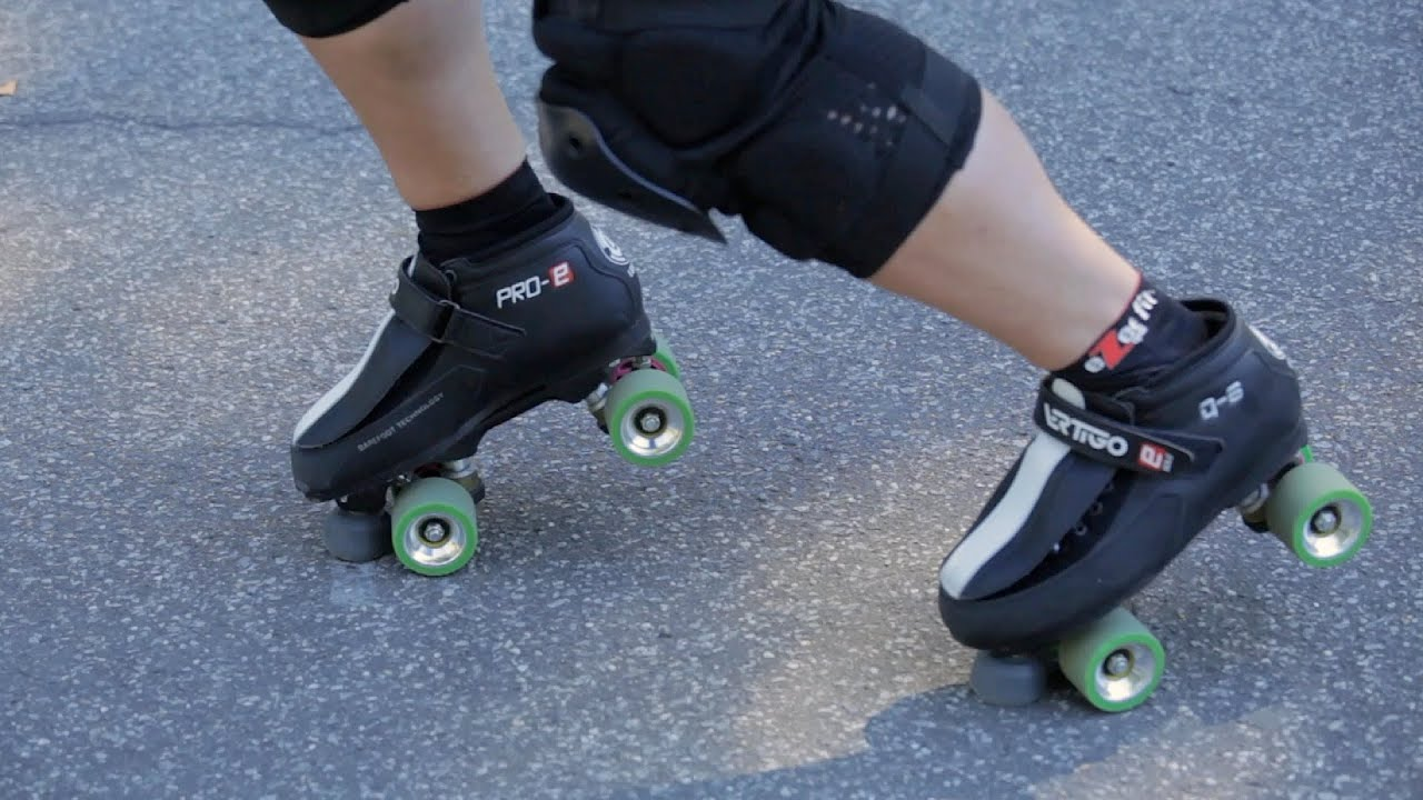 4 Street Skating Safety Tips Roller Skate Youtube
