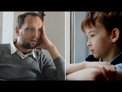 Родители бросили маленького мальчика. Когда он вырос и разбогател его ждал неожиданный визит.