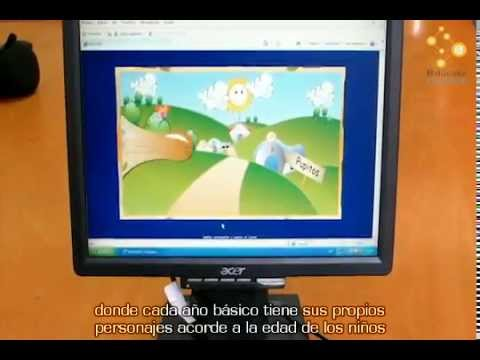 programa apci alumno