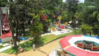 CIDADE DA CRIANÇA SÃO BERNARDO DO CAMPO - JANEIRO/2011