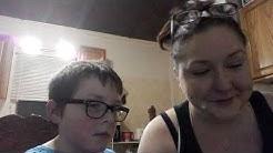 Mom and son react to DEAR MAMA-TUPAC
