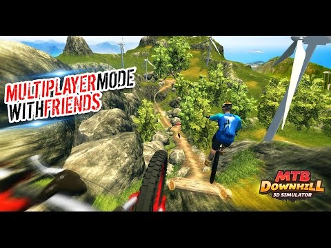 MX Offroad Mountain For Pc - Download For Windows 7,10 and Mac