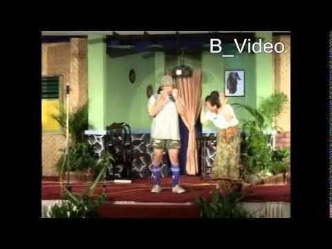 Bodoran Sunda   Si Kemed & Nyi Icih Part II