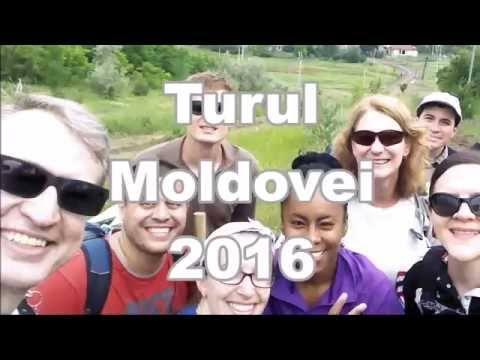 Turul Moldovei 2016 - By The Numbers!