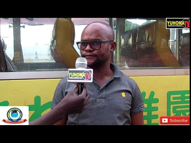 Mwalimu aliyenusurika asimulia mwanzo mwisho jinsi radi ilivyoua wanafunzi 6 Geita
