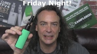Viewer Comments: I'M DRUNK HALF THE TIME! | IndoorSmokers