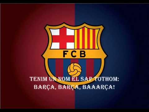 El Cant del Barça (FC Barcelona Anthem)