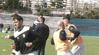Savona-Vald.Montecatini 0-0 Serie D Girone E