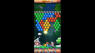 Bubble Bird Rescue (by Ezjoy) - arcade game for Android and iOS - gameplay. screenshot 2