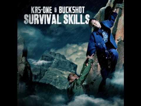 KRS-One & Buckshot - One Shot feat Pharoahe Monch