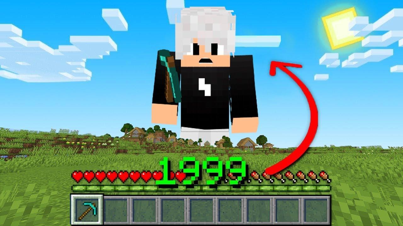 Minecraft, ALI SVAKI MINUT POSJATEM VEĆI!