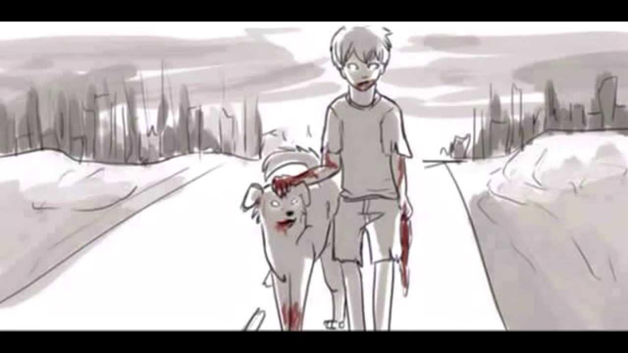 De La Vida Tristes: La Historia Mas Triste Del Mundo Zombie