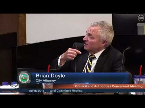 Council and Authorities and Stadium Authorities Meeting 20180508 Part 3