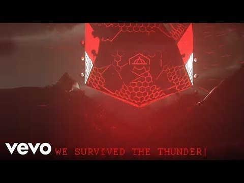 Don Diablo - Survive (Lyric Video) ft. Emeli Sandé, Gucci Ma
