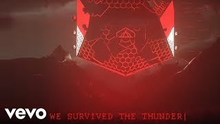 Gambar cover Don Diablo - Survive feat. Emeli Sandé & Gucci Mane | Lyric Video