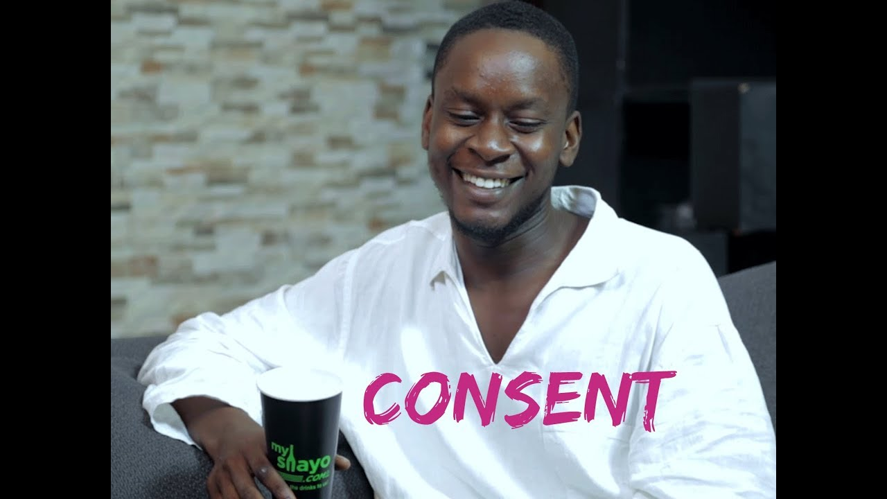 Download THINGS MEN SAY [S1E04] Let's Talk About Consent Latest 2017 Nigerian Talk Show