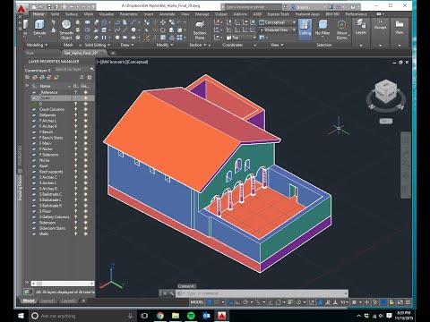 3D Archaeology