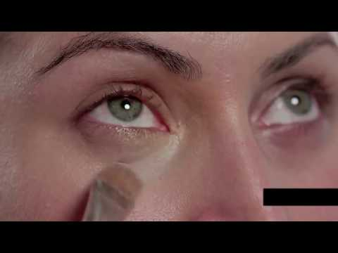 Learn to cover Under-eye darkness from Maxfactor experts.