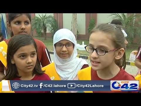 Pak Turk school sports week closing ceremony