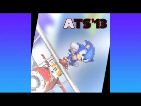 [Sonic ATS: OST] 2-07 - Stellar Lights - For Technology Tree Act 2