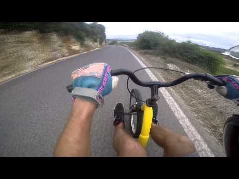 Drift Triking @ Sobral da Lagoa