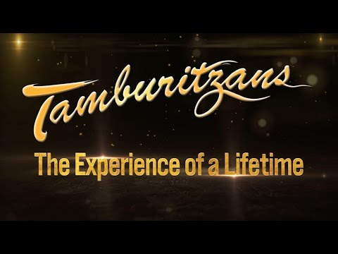 Being a Tamburitzan: The Experience of a Lifetime