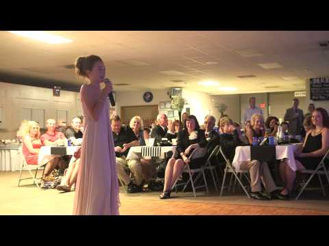 Little Sister's Wedding Speech Rap