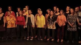Portraits de Chants de fête au 104 : Jeevan ke din