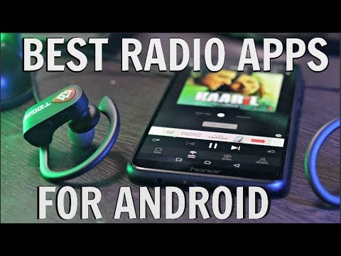 Top 10+ Best Radio Apps for Android