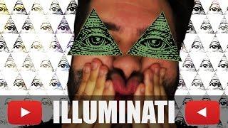 Segn la radio, los youtubers son illuminatis