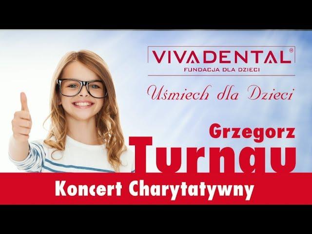 """""""Uśmiech dla Dzieci"""" - Pierwszy Koncert Charytatywny Fundacji dla Dzieci Vivadental"""