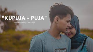 Ku Puja Puja - Ipank Cover Didik Budi ft. Cindi Cintya Dewi ( Cover Video Clip )