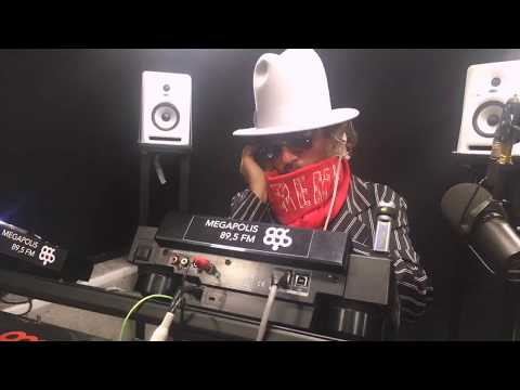 DJ LIST @
