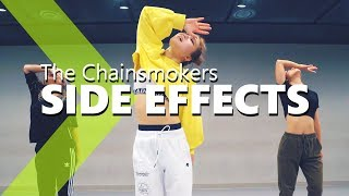 The Chainsmokers - Side Effects ft. Emily Warren / WENDY Choreography.