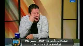 رضا عبد العال: انا آخر واحد ممكن يشتغل في الاهلي
