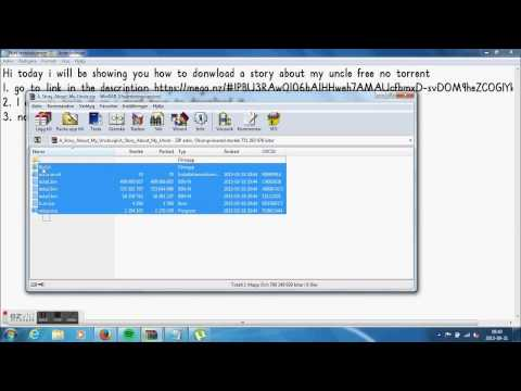 Donwload A Story About My Uncle free no torrent full version
