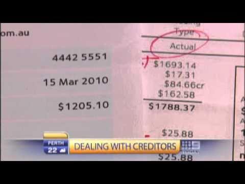 "Debt Mediators on ""Today"".wmv"