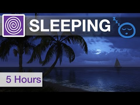 5 Hours: Deep Sleep Music Delta Waves, Dream Music, Soothing Music, Calming Music