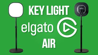 Elgato Key Light Air Review