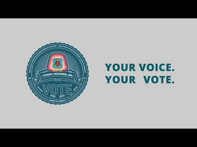 Register to Vote | Your Voice. Your Vote.