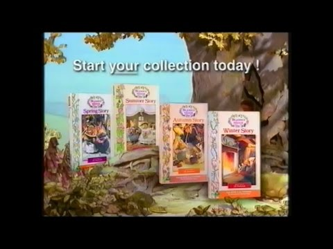 Brambly Hedge VHS Releases Trailer