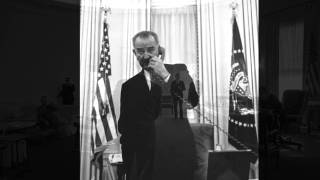 LBJ and Richard Russell 5/27/64, 10:55A. (Part 2 of 3)