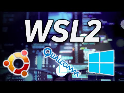 Windows Subsystem For Linux 2 (WSL 2) Is Here