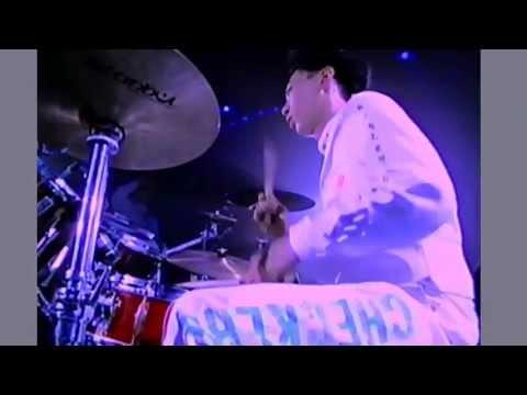 チェッカーズLIVE1991「90'S S.D.R」「誰もいないWeekend」「ACID RAIN」~