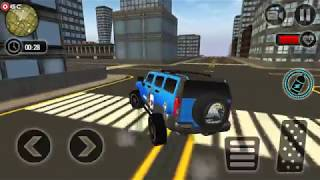 Police Chase Prado Escape Plan / Police Cars Games / Android Gameplay FHD #2 screenshot 3