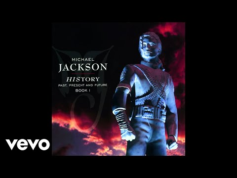 Michael Jackson - Tabloid Junkie (Audio)