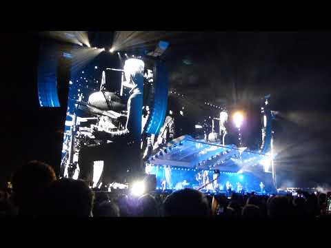 The Rolling Stones - Gimme Shelter (part1)16.09.2017 live @Red Bull Ring in Spielberg