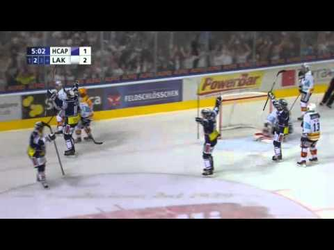 Highlights: Ambri vs Lakers