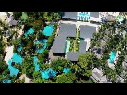 La Perle Luxury Boutique Hotel – Koh Samui, Thailand