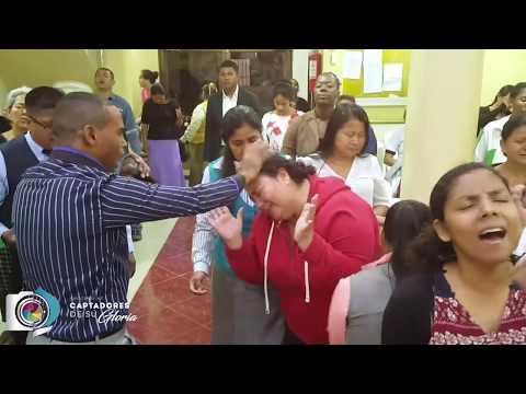 Esnolin Santana Parte De Lo Que Dios Hizo En Ecuador Tienes Que Verlo